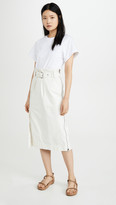 3.1 Phillip Lim Belted Cargo Dress