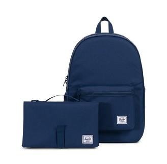 Herschel Settlement Sprout Backpack Diaper Bag Navy