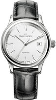 Maurice Lacroix Lc6027-ss001-130 Les Classiques Dates Stainless Steel Watch