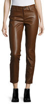 Blank NYC Faux Leather Jeggings