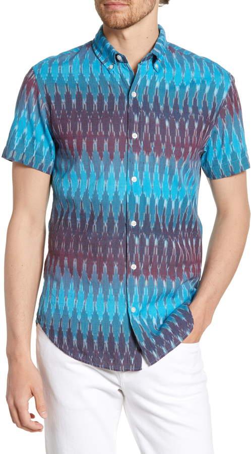 c528ed04 Bonobos Men's Shortsleeve Shirts - ShopStyle