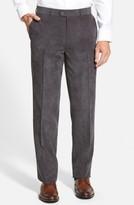 Linea Naturale Men's 'Micro Air' Wrinkle Resistant Microfiber Corduroy Pants