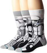 Stance Men's Trooper Crew Socks