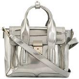 3.1 Phillip Lim anniversary special mini 'Pashli' satchel