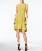 Rachel Roy Back-Cutout Tie-Back Dress, Only at Macy's