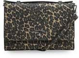 Vivienne Westwood Leopard Print iPhone Wallet