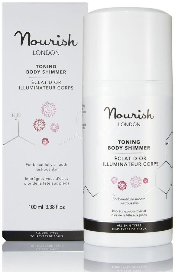 Nourish London Toning Body Shimmer