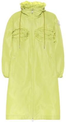MONCLER GENIUS 4 MONCLER SIMONE ROCHA Agatea coat