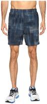 "Asics 2-N-1 Woven 6"" Shorts"