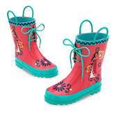 Disney Elena of Avalor Rain Boots for Kids