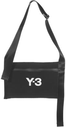 Y-3 CH3 Shoulder Bag