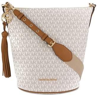 Michael Kors Brooke medium bucket bag