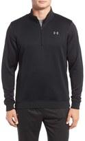 Under Armour 'Storm' Water Resistant Quarter Zip Sweatshirt