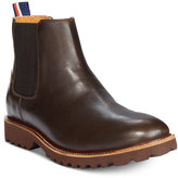 Tommy Hilfiger Men's Ontario Chelsea Boots