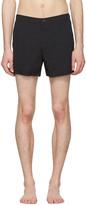 Burberry Black Gilmoor Swim Shorts
