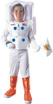Rubie's Costume Co White & Orange Astronaut Dress-Up Set - Kids