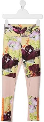 Molo Olympia printed leggings