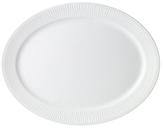 Royal Copenhagen Fluted Oval Platter