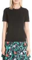 Kate Spade Women's Rickrack Sweater