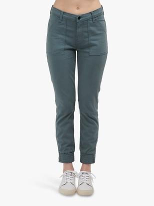 J Brand Arkin Zip Ankle Jogger Jeans, Dakota