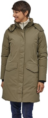 Patagonia City Storm Parka - Women's