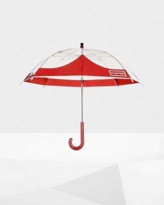 Hunter Original Kids' Moustache Bubble Umbrella