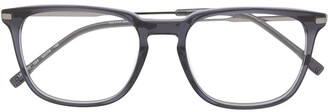 Lacoste Square-Frame Glasses