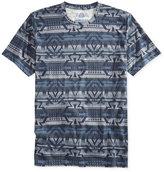 American Rag Men's Geo-Print T-Shirt, Only at Macy's