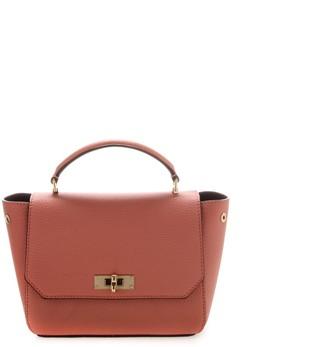 Bally Top Handle Tote Bag