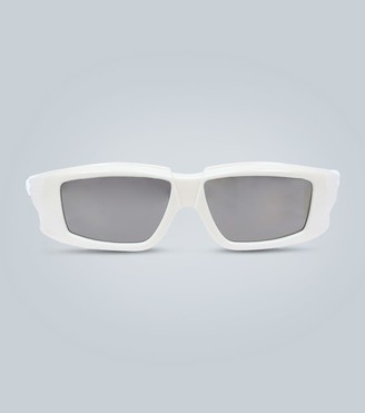 Rick Owens Rectangular sunglasses