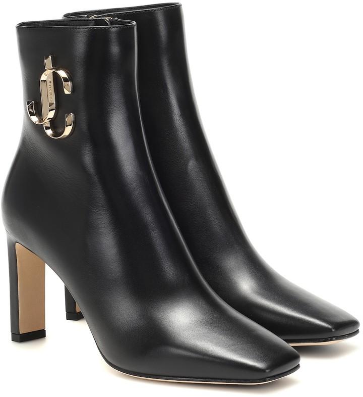 f7efa2460807 Jimmy Choo Women's Boots - ShopStyle