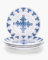 Grecian Tile Large Plate Set