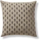 Adah Embellished Decorative Pillow - Frontgate