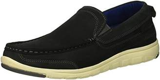 Kenneth Cole Reaction Men's FRED Slip ON Boat Shoe