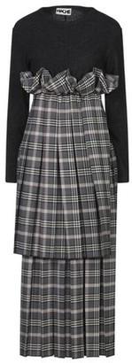 Hache Long dress