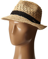 Roxy Witching Straw Hat