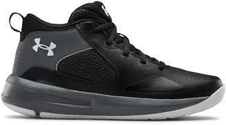 Under Armour Grade School UA Lockdown 5 Basketball Shoes
