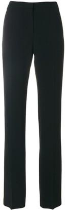 Mantu Slim-Fit Tailored Trousers