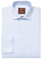 James Tattersall Buttoned Dress Shirt