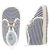 Osh Kosh OshKosh High Top Crib Shoes