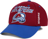 Reebok Colorado Avalanche 2nd Season Flex Cap