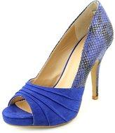 Thalia Sodi Marissa Women US 8.5 Blue Heels