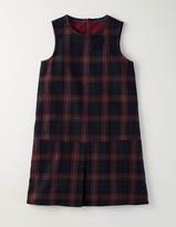 Boden Easy Pleat Dress