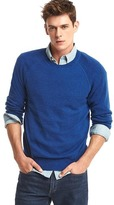 Gap Wool crewneck sweater