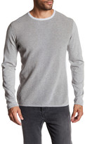 Zachary Prell Boxwood Pullover Sweater