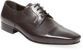 Bruno Magli Men's Martico Leather Derby Shoes