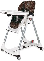 Peg Perego Prima Pappa Diner High Chair in Savana Cacao