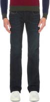 Diesel Zatiny 0857z regular-fit bootcut jeans
