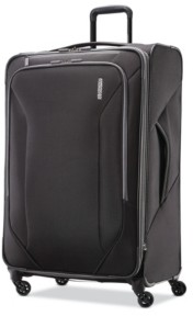 "American Tourister Tribute Dlx 28"" Softside Check-In Spinner"