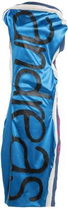 Vivienne Westwood ANDREAS KRONTHALER x 3/4 length dresses